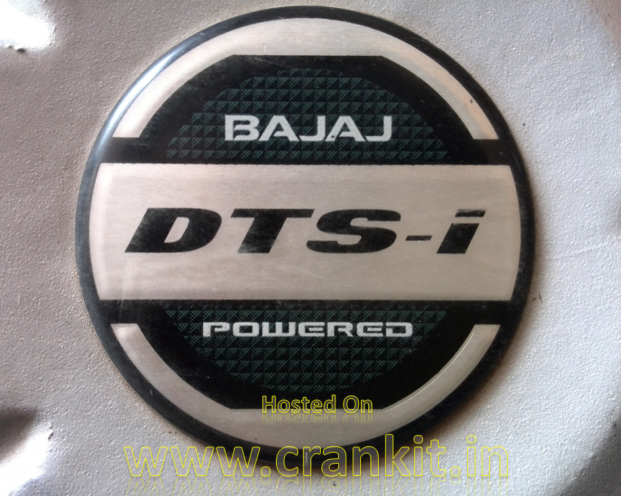 DTSi Technology by Bajaj