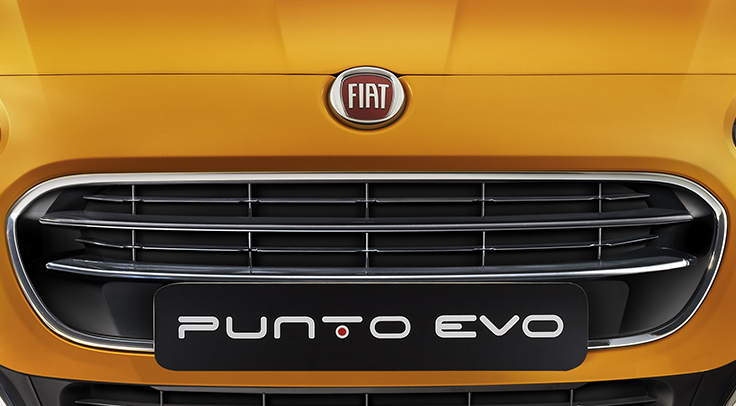 Fiat Punto Evo (Photo Courtesy: Fiat India)
