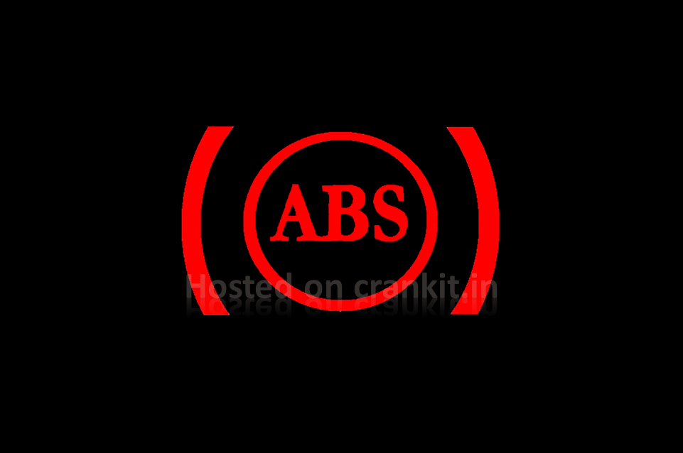 ABS System Symbol
