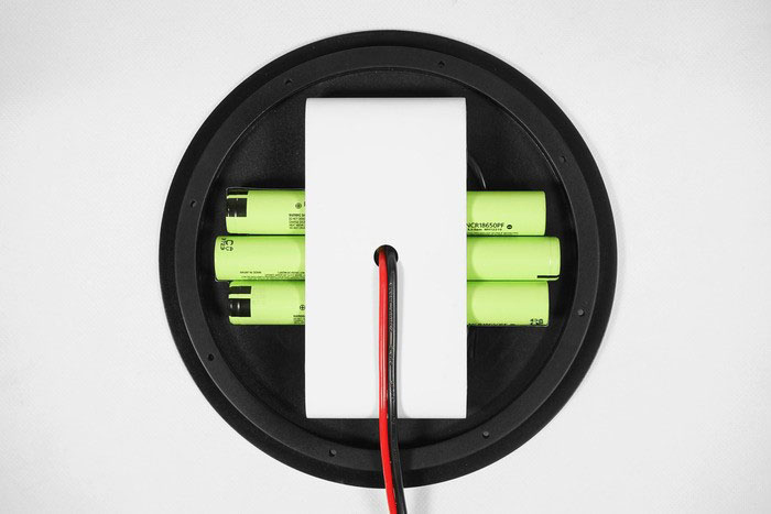 Impossible batteries