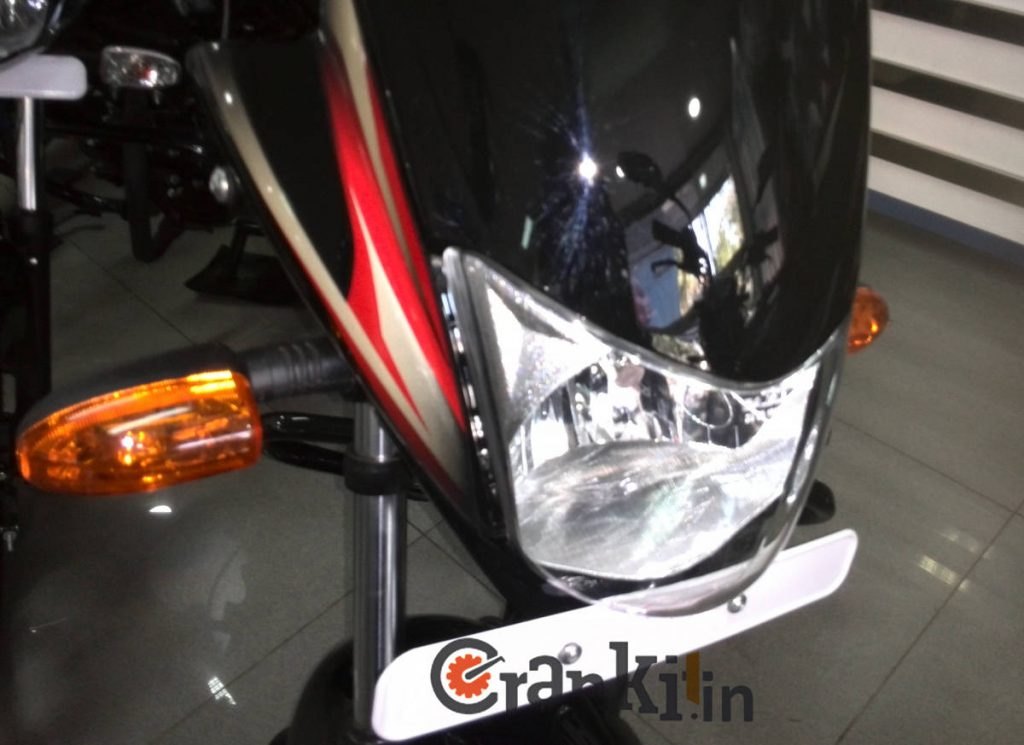 Bajaj Platina ES Headlamp