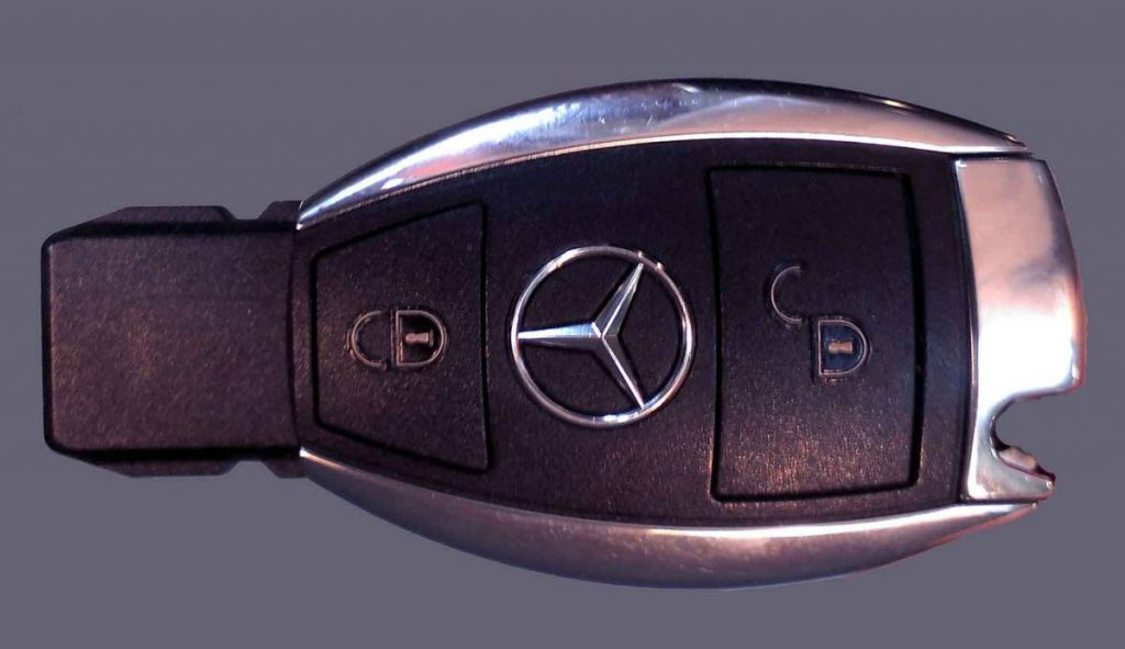 Keyless Entry & Smart Key: What does Keyless Entry mean