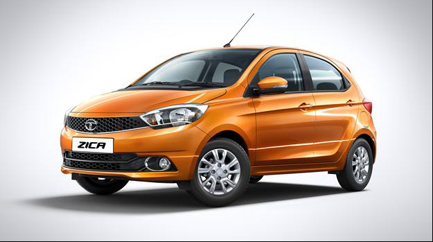 Tata Zica (Image Courtesy: Tata Motors)