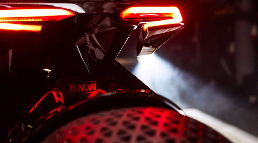 bmw motorrad vision next 100 tail lights