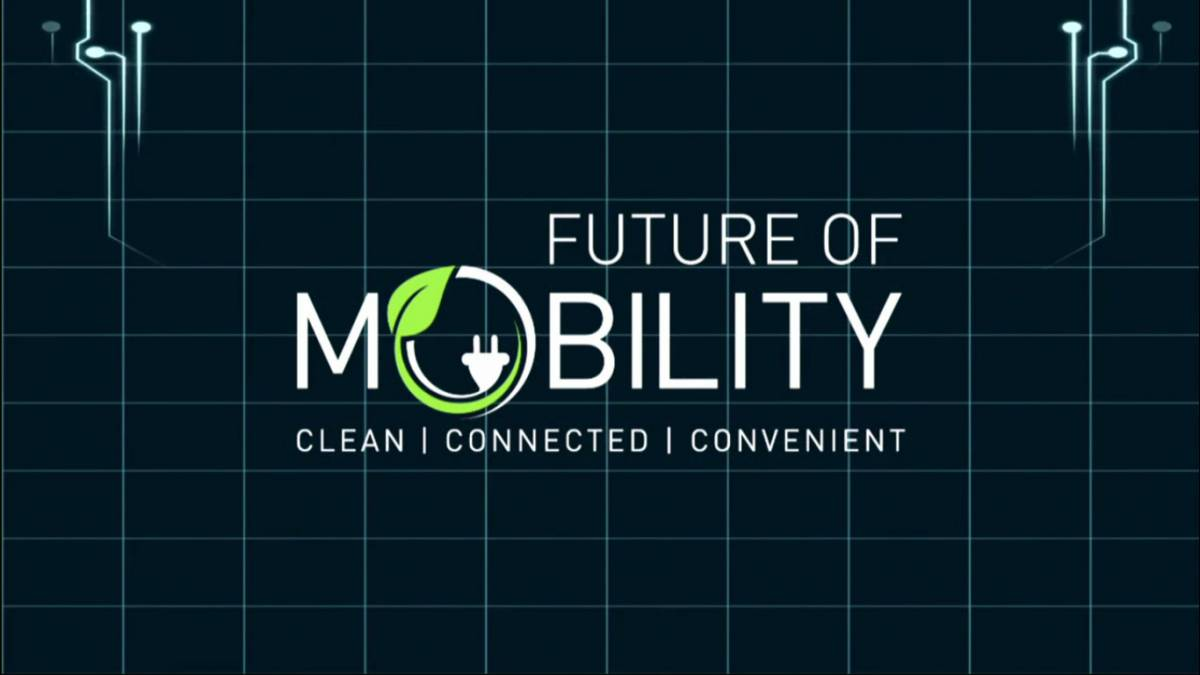 Mahindra future mobility solutions (Courtesy: Mahindra)
