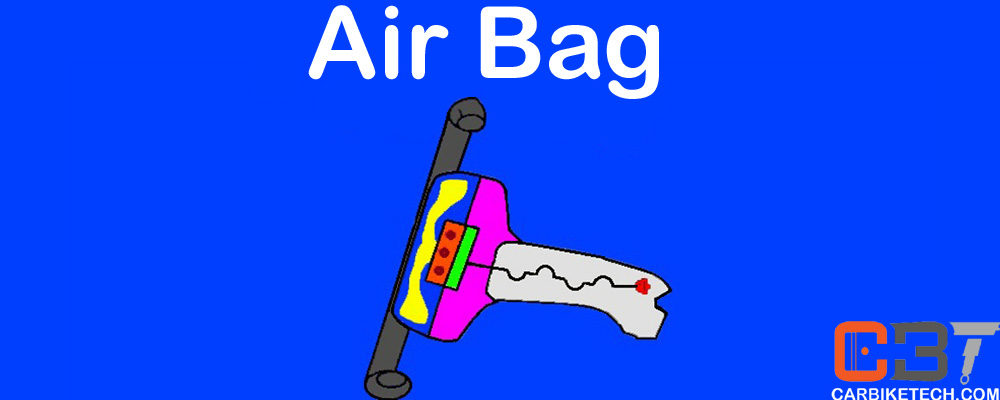 Airbag Construction & Working