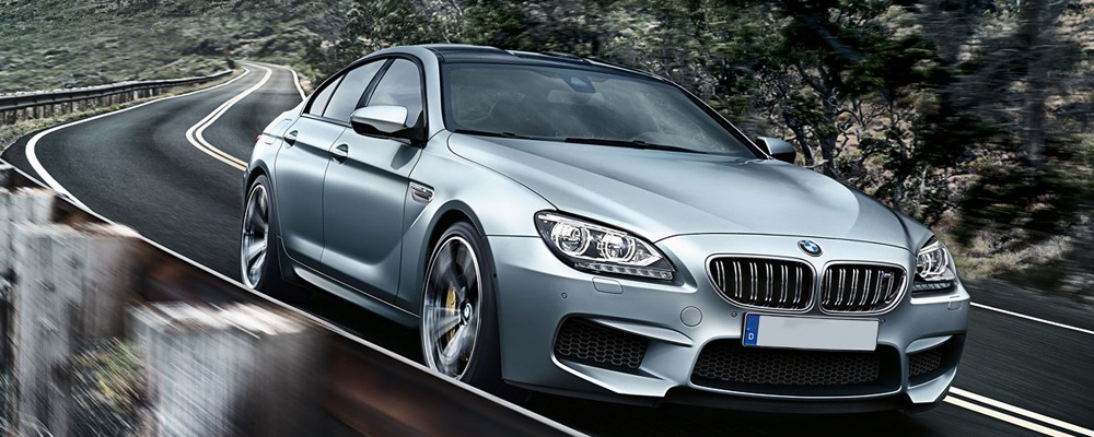 BMW M6-Gran-coupe