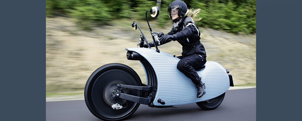 Johammer J1 electric bike