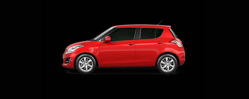 Maruti Suzuki Swift 2014 (Photo Courtesy: Maruti Suzuki)