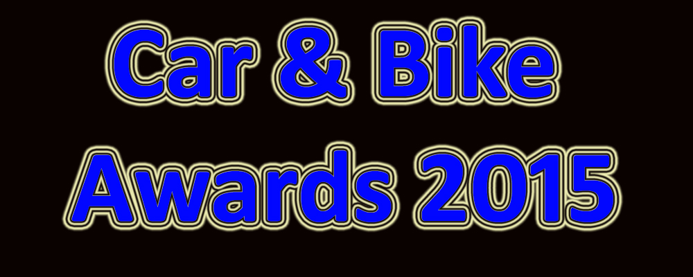 NDTV Car And Bike Awards