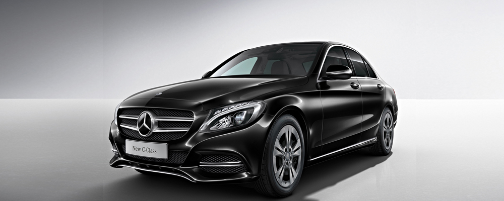 mercedes c class diesel c220 cdi 2015 launched in india. Black Bedroom Furniture Sets. Home Design Ideas
