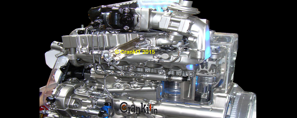 Engine Design & Classification