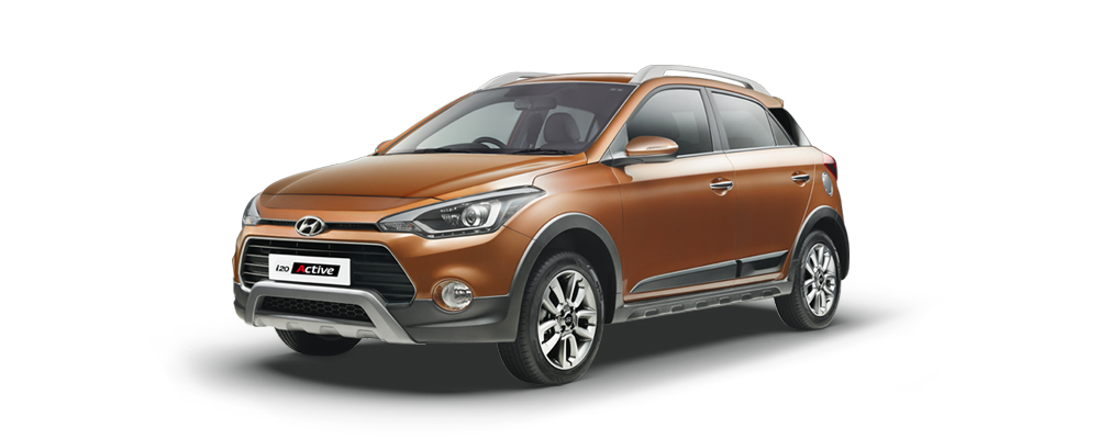Hyundai i20 Active (Courtesy: Hyundai)