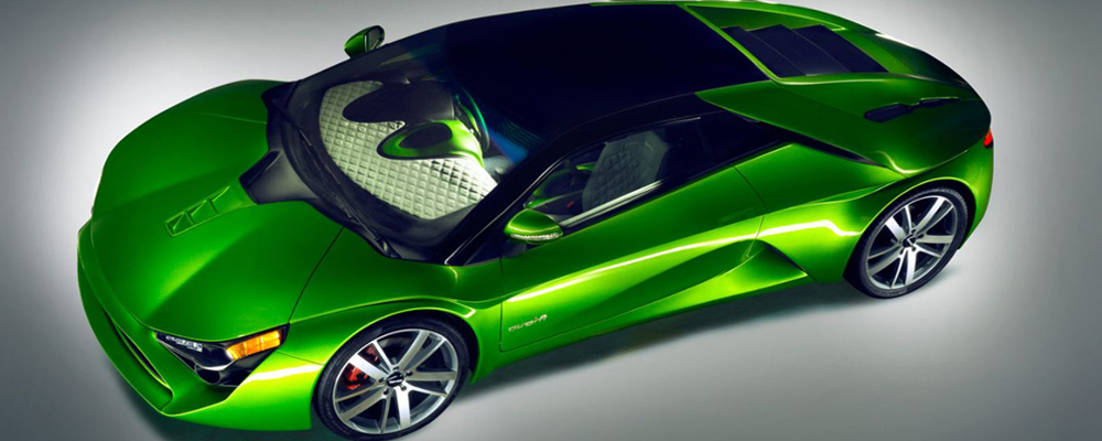 DC Avanti (Image courtesy: DC Design)