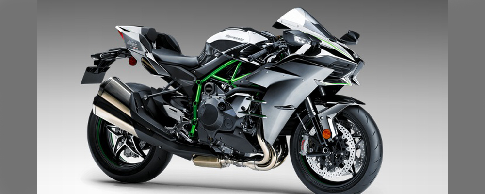 Kawasaki Ninja H2 Worlds First Supercharged Bike Is Here Carbiketech