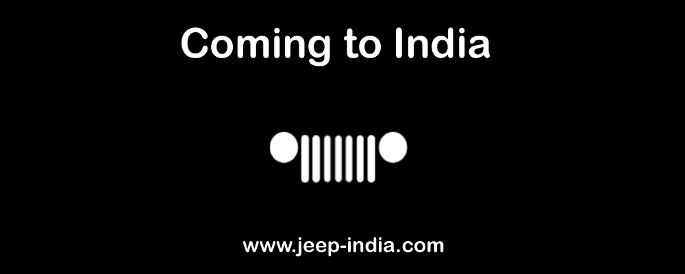 Jeep India Grand Cherokee SRT