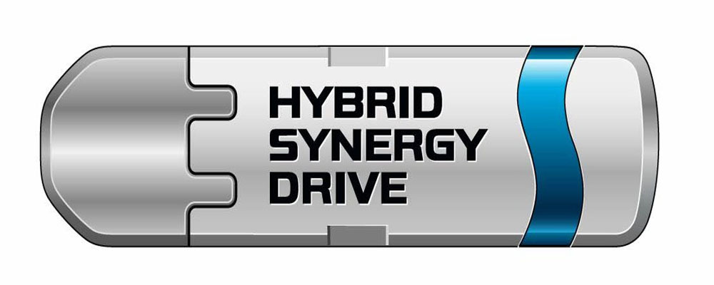 How Toyota S Hybrid Synergy Drive Hsd Technology Works