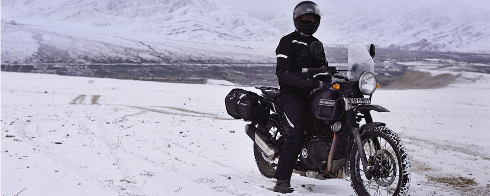 Royal Enfield Himalayan (Image courtesy: RE)