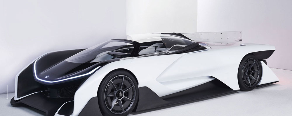 faraday future ffzero 1