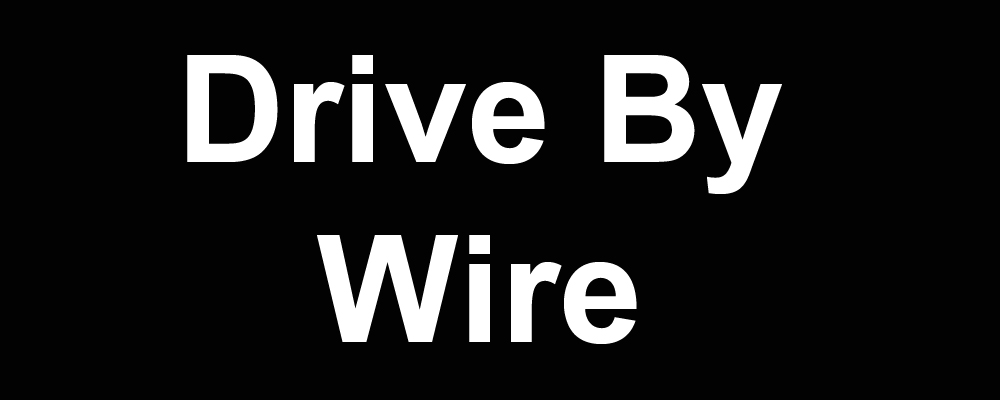 Drive By Wire Technology in Cars