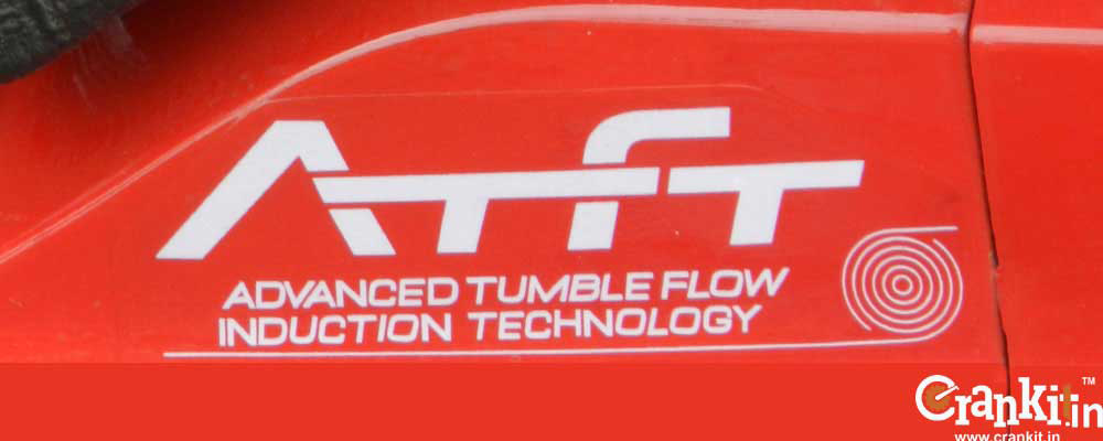 ATFT: Advanced Tumble Flow Induction Technology