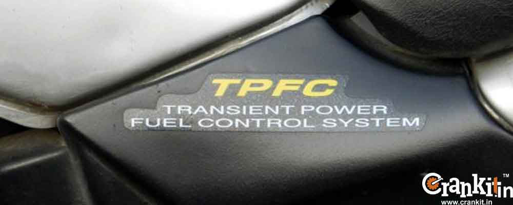 TPFC: Transient Power Fuel Control System
