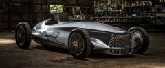 Why Infinity prototype 9 classic roadster is not just another electric car? Read more