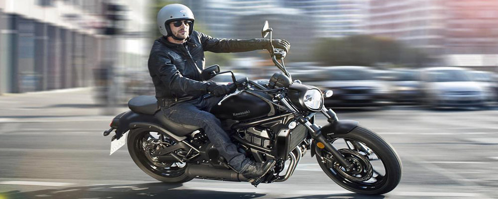 2018 kawasaki vulcan s launched in india at rs lakh. Black Bedroom Furniture Sets. Home Design Ideas