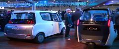 Mahindra electric mobility solution (Courtesy: Mahindra)