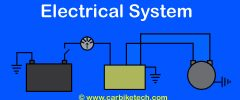 Vehicle Electrical System