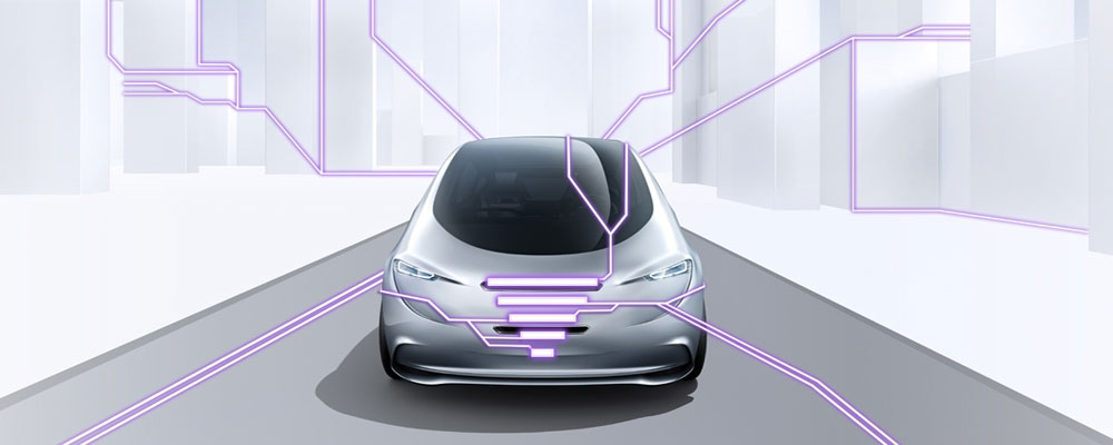 Bosch connected mobility