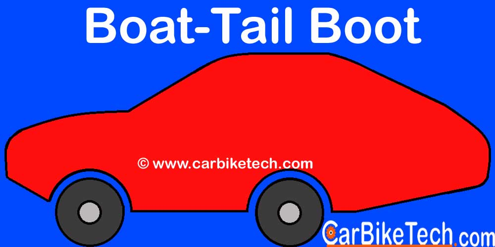 Boat Tail Boot