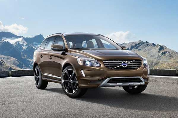 Volvo XC60: 2018 World Car of the Year