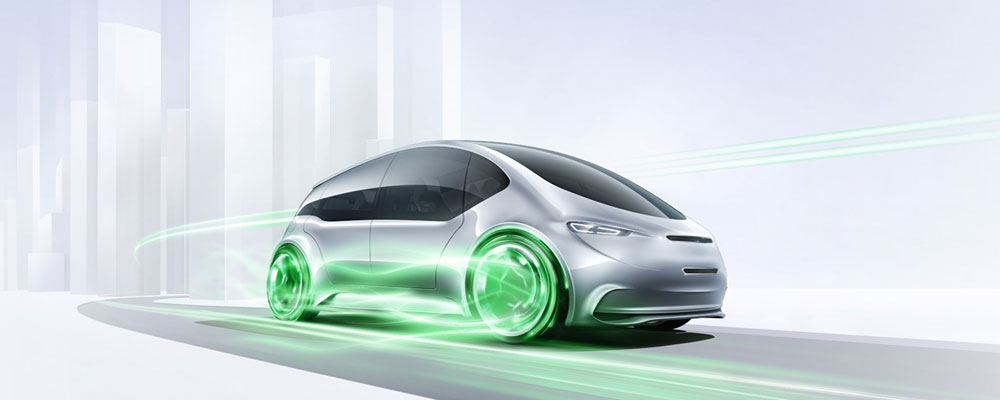 Bosch electrified mobility