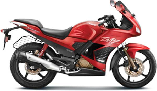 Hero Karizma ZMR (Courtesy: Hero MotoCorp)