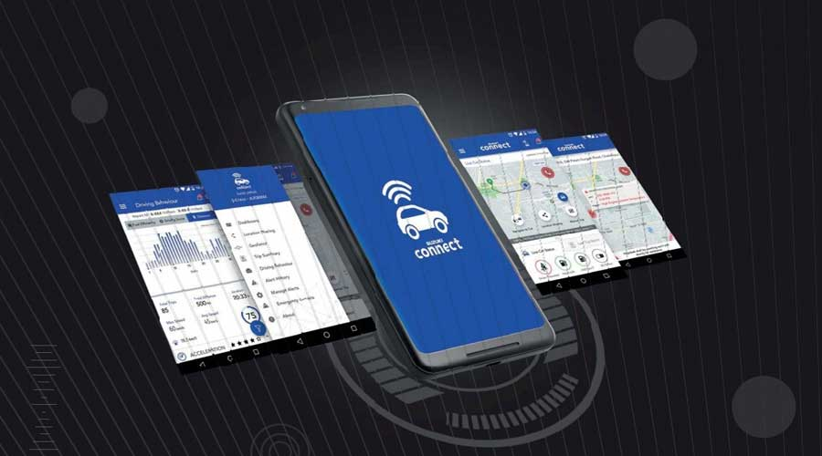suzuki connect app