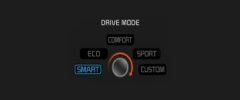 Driving Modes (Courtesy: KIA)