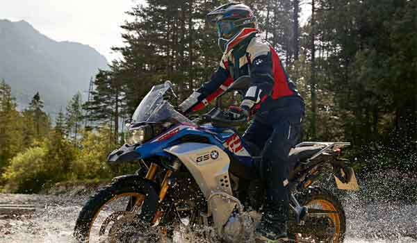 BMW F 850GS Adventure