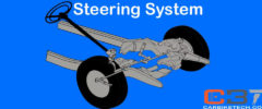 Vehicle Steering System
