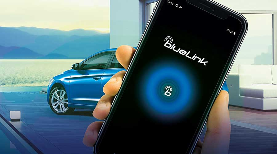Blue Link Phone Number >> Hyundai Blue Link What You Need To Know Carbiketech