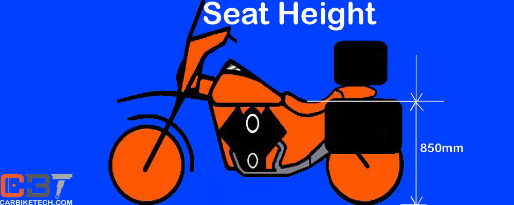 Seat Height or Seating Position
